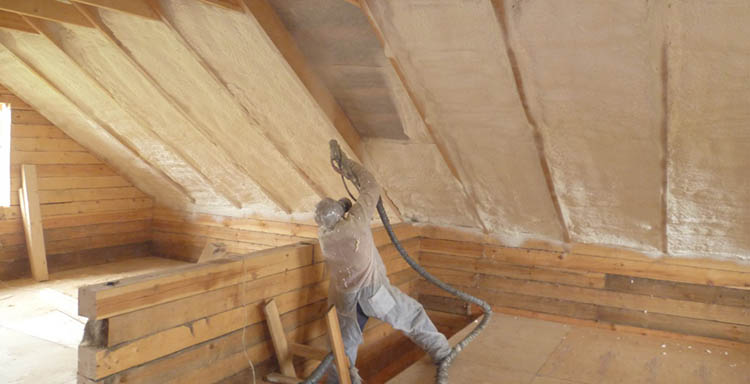 cost of roof insulation
