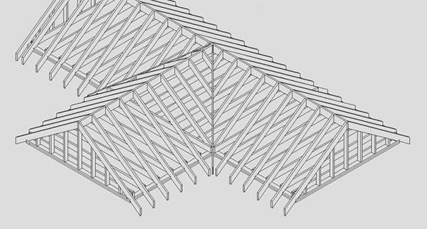 roof framing plan  what is it