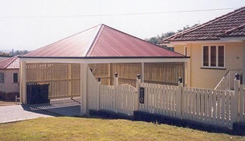 Pyramid hip roof for Hip roof advantages and disadvantages