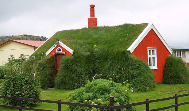 Public Benefits Of Green Roofs