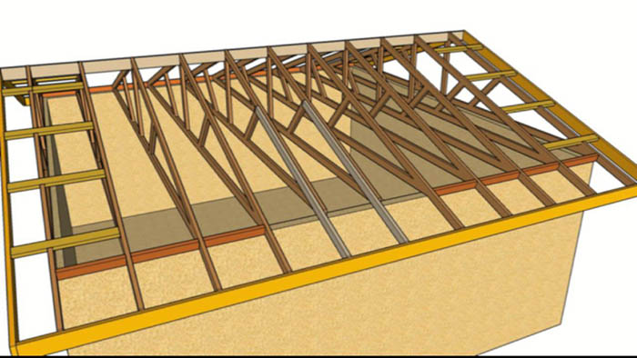 Roof Overhang What Is Best Ideas