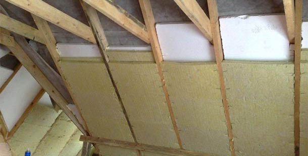 Great Roof Insulation Cost