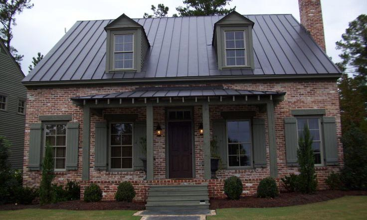 Image result for Metal Roof