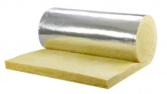 Roof Insulation Types