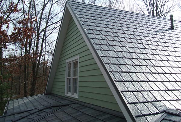 Metal roof styles for Tin roof styles
