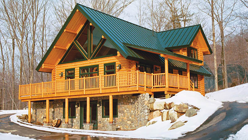 How To Choose The Best Metal Roof Color For Your House