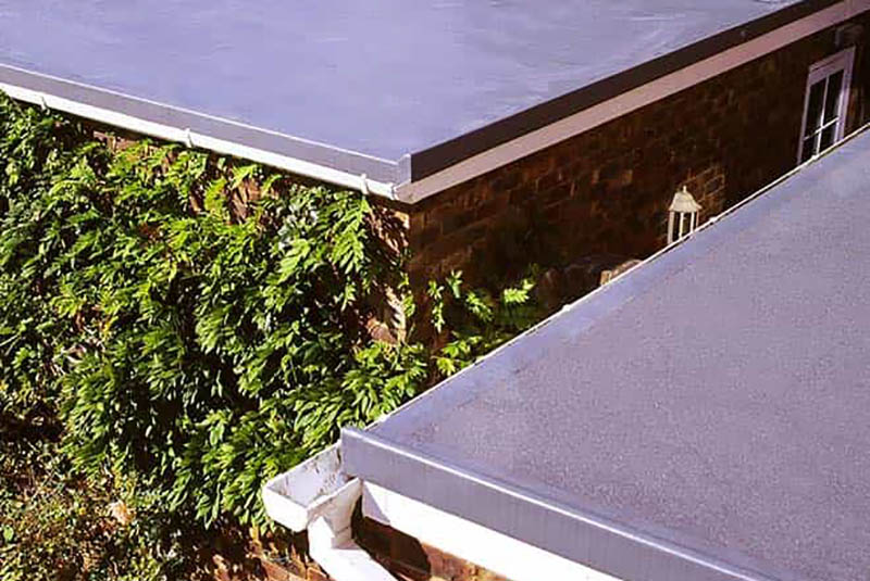 Other Factors To Keep In Mind For Your Flat Roof