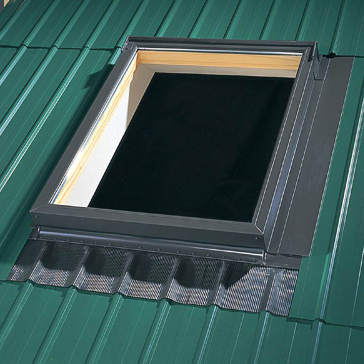 8 Steps How To Install Metal Roofing