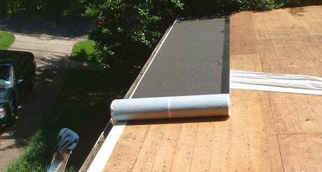 How To Felt A Shed Roof 10 Easy Steps