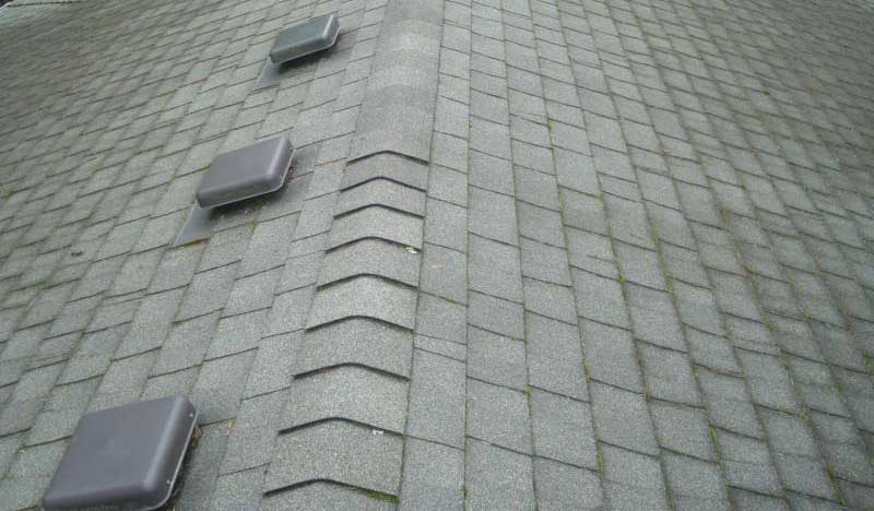 Types Of Roof Vents For Houses