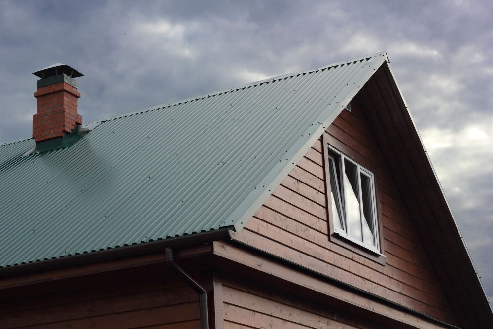 Best Metal Roofing for High Wind Areas