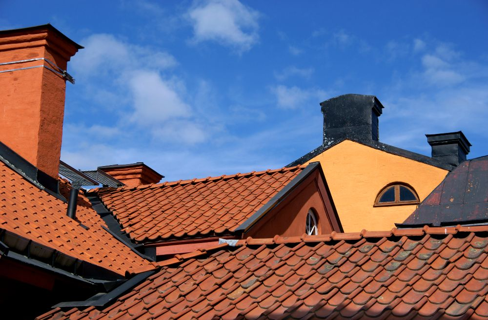 Best Roofing for High Wind Areas