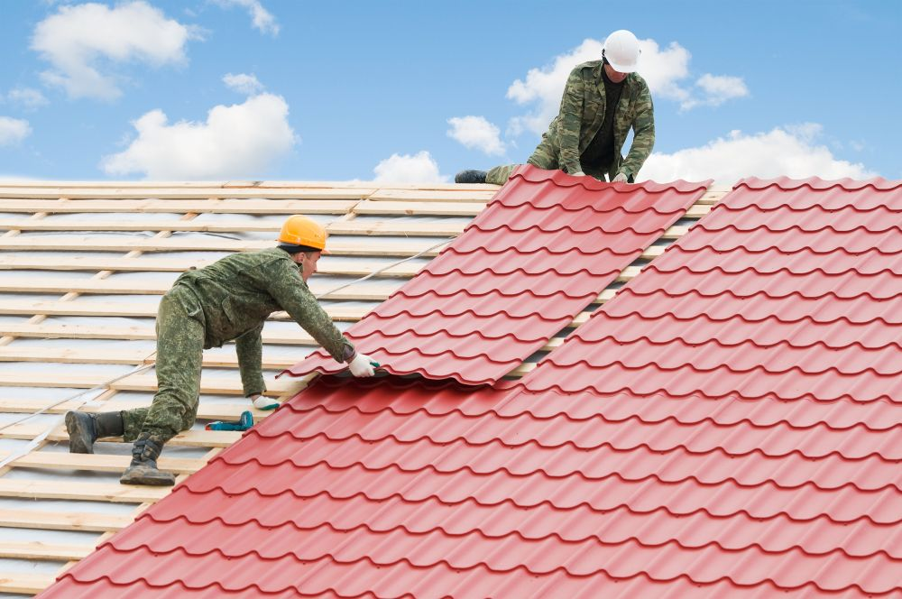 How Wide are Metal Roofing Sheets
