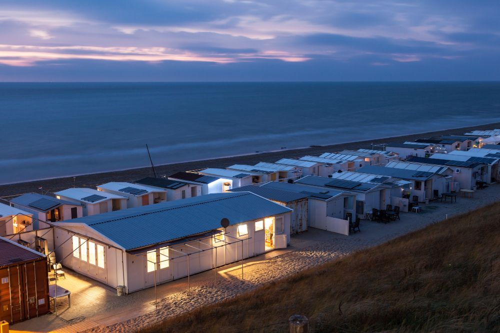 mobile homes with metal roof
